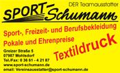 Sport Schumann